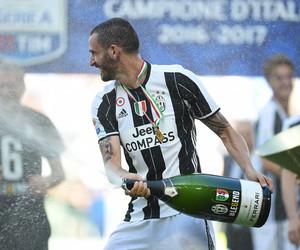 Juventus and bonucci image