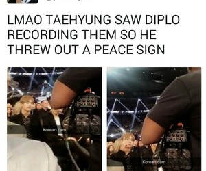 kpop, bts, and taehyung image