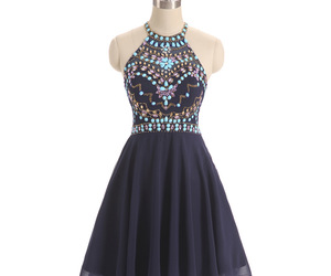 cute homecoming dress, prom dress 2017, and homecoming dress 2017 image