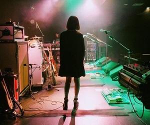 band, japan, and japanese image
