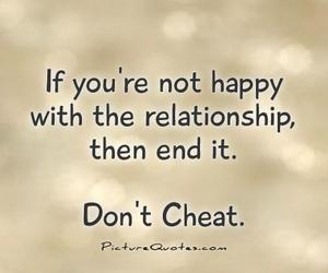 cheating and Relationship image