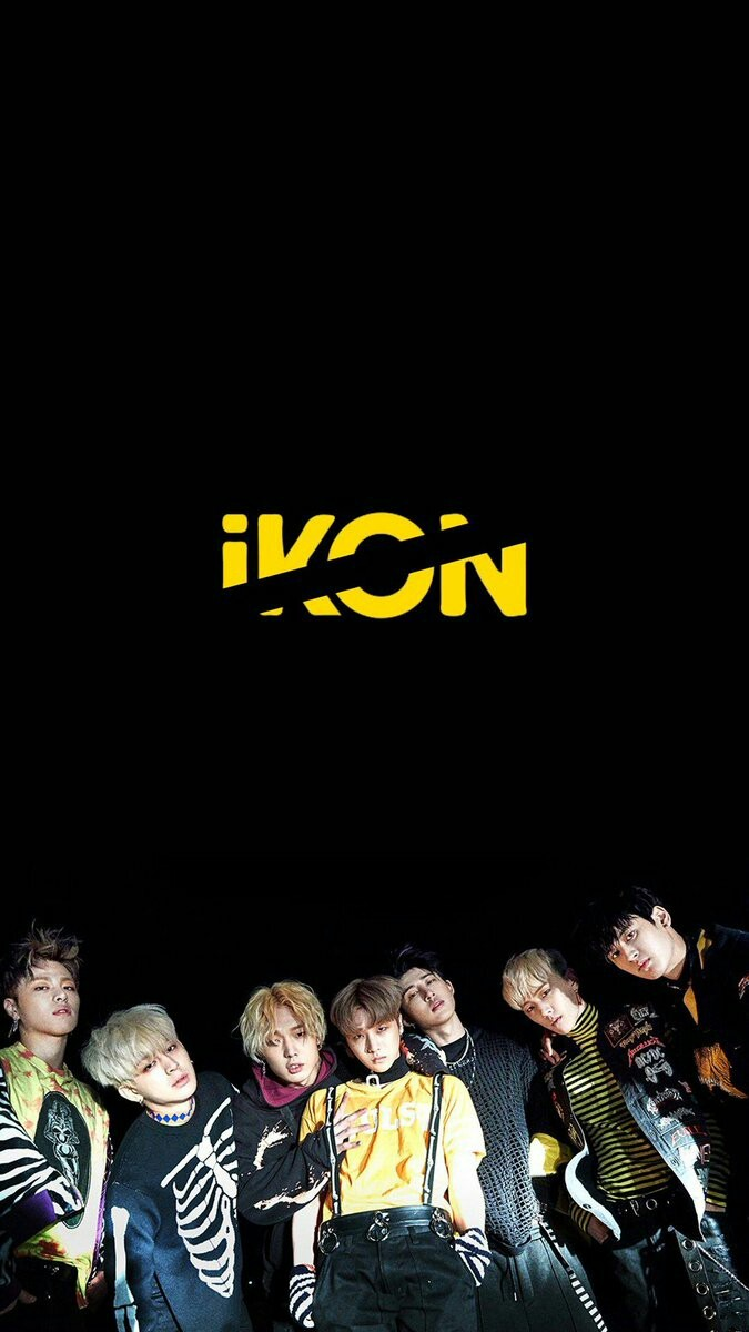 Image About Ikon In Kpop Wallpapers By Elly On We Heart It