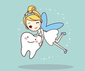 Dental, dentist, and fun image