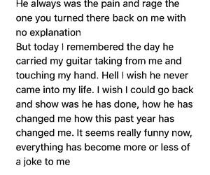 broken, dark quotes, and me and my broken heart image
