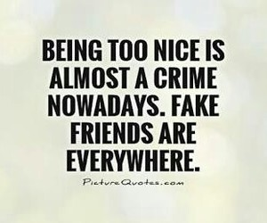 crime, fake, and nice image