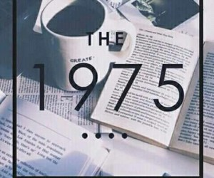 band, book, and hipster image