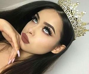 glamour, princess, and royal image