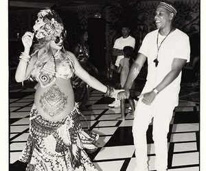party, pregnancy, and the carters image