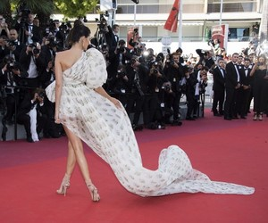 kendall jenner, festival de cannes, and 2017 image