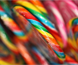 candy, yummy, and lollypop image