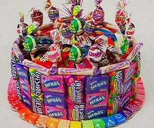 candy and oh yes heaven image