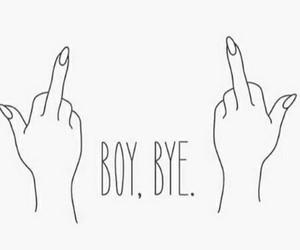 beyoncé, sorry, and boy bye image