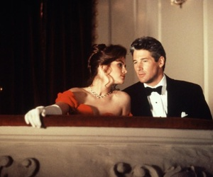 pretty woman, love, and julia roberts image