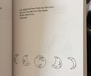 poem and book image