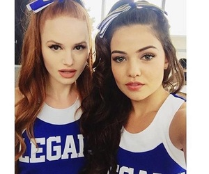 riverdale and danielle campbell image