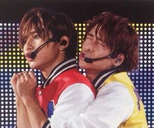 hey!say!jump, 山田涼介, and 八乙女光 image