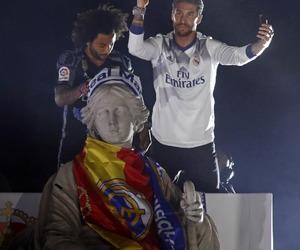 real madrid, capitan, and la liga image