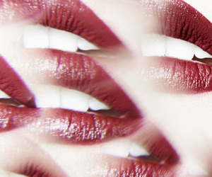 lips, rankin, and red image