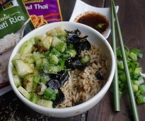 food, foodie, and healthy image