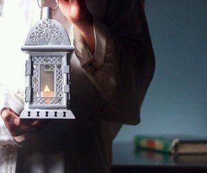 Ramadan and ﺭﻣﺰﻳﺎﺕ image