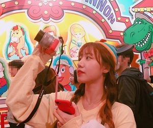 namjoo and apink‬ image