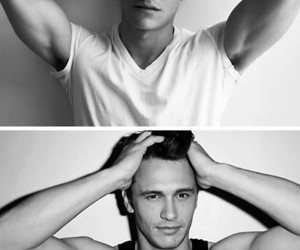 james franco, Hot, and dave franco image