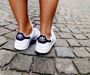 adidas, clothe, and fashion image