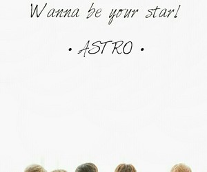kpop, wallpaper, and astro image