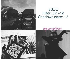 filter and filtros image
