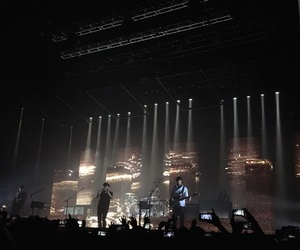 aesthetic, alternative, and concert image