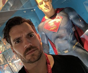 actor and Henry Cavill image