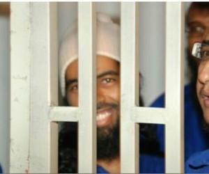 islam, smile, and muslim image