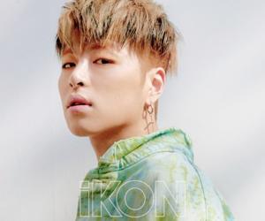 boy, Ikon, and korean image