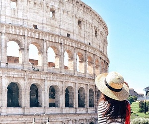 roma and travel image