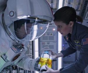astronaut, movie, and sebastian stan image
