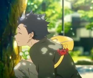 anime, ishida, and shouya image