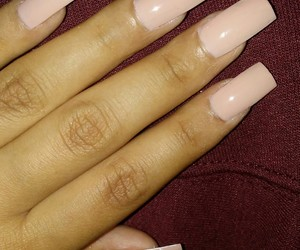 beauty, creme, and nails image