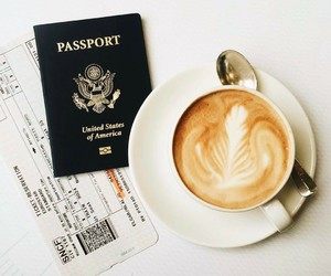 coffee+, travel+, and latte+ image
