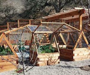 beautiful, gardening, and greenhouse image