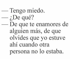 blanco y negro, frases, and frases de amor image
