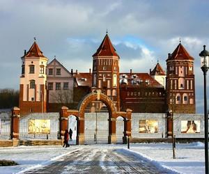 belarus, ☆☆☆, and castle image