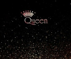 wallpaper and Queen image