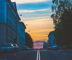 beautiful, belarus, and cars image