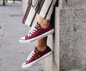 all star, fashion, and look image