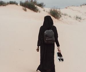 niqab image