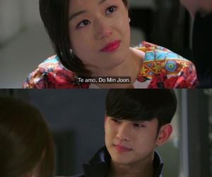 series, jun ji hyun, and my love from the stars image