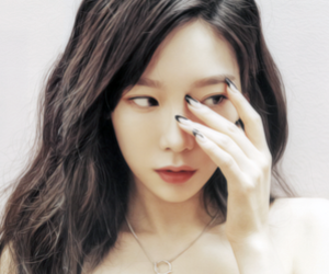 edit, snsd, and taeyeon image