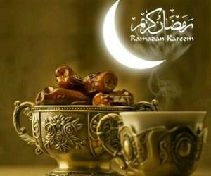 Ramadan, muslim, and islam image
