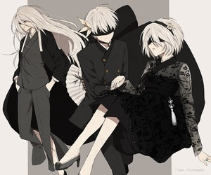 A2, 2b, and 9s image