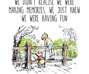 quotes, disney, and winnie the pooh image
